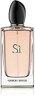 Giorgio Armani Si for Women - Eau de Parfum, 100ml Eau De Parfum Spray