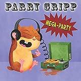 Mega Party [2 LP] [Yellow/Blue Split & Yellow/Red S