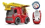 Silverlit Ferngesteuertes Feuerwehrauto 81486