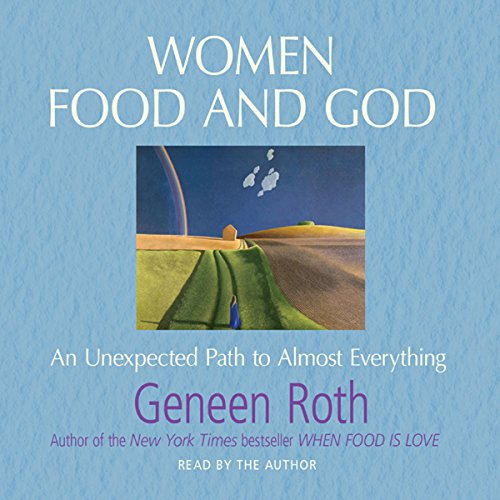 Women Food and God audiobook cover art
