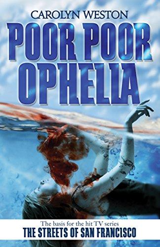 Poor Poor Ophelia: A Krug & Kellog Thriller (Krug and Kellog Thriller Book 1) (English Edition)