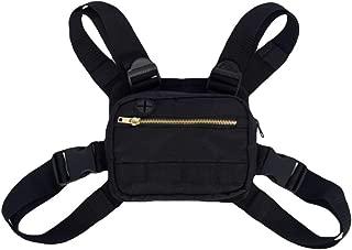 Outdoor Travel Single Shoulder Bag Lightweight Strap Messenger Bags