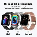 Zoom IMG-1 qka grande screen smart watch