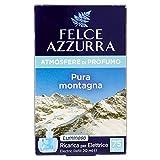 Felce Azzurra - Aria di Casa, Ricarica Diffusore Elettrico Pura Montagna, Puro Benessere - 20ml