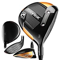 Callaway Golf Mavrik フェアウェイウッド 2020年モデル (右利き、番手: 7番、シャフト: Project X Evenflow Riptide 60G、フレックス: R、ロフト: 21°) 4B880702X200 141[並行輸入]