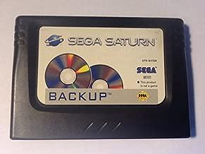 Sega Saturn Backup Cartridge
