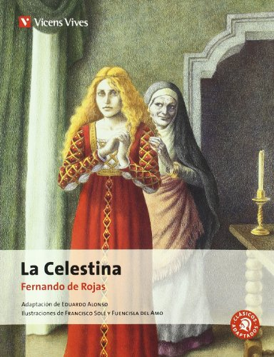 La-Celestina-Clasicos-Adaptados-Nc-Clasicos-Adaptados-9788431615116