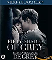 Speelfilm - Fifty Shades Of Grey (1 BLU-RAY)