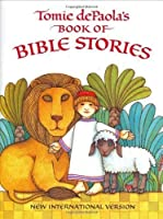Book of Bible Stories