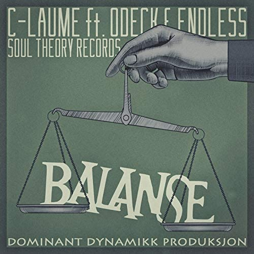 C-Laume feat. Odeck & Endless