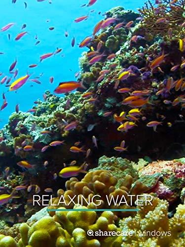 Relaxing Water