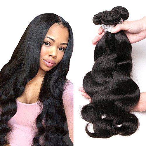Queen hair brazilian body wave