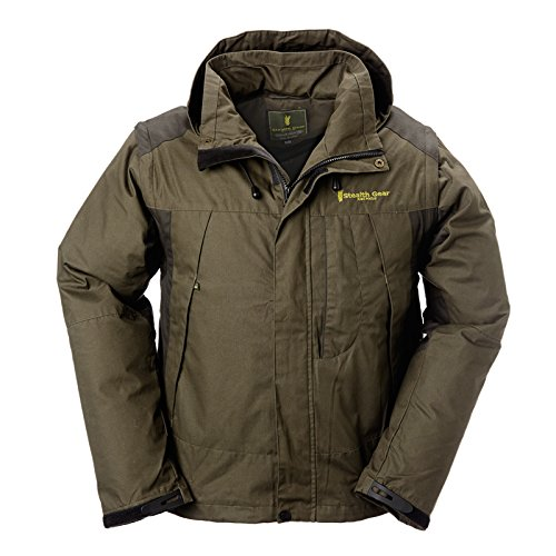 Stealth Gear Giacca Condor Gr. M