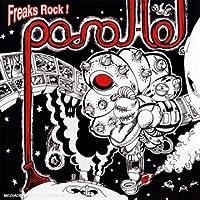 PARAL.LEL - Freaks Rock! (1 CD)
