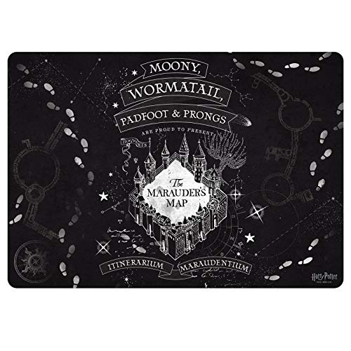 Abystyle, Harry Potter - Tapis de Souris - Carte du Malandrin