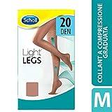 Zoom IMG-1 scholl light legs collant donna