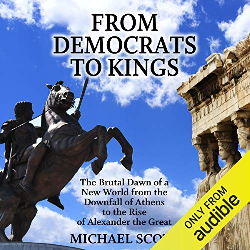 From Democrats to Kings Titelbild