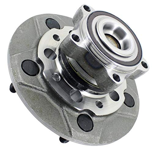 Front Front Wheel Hub Bearing Assembly IMP515153 inMotion Parts for Ford Transit-150 2017-2015, Transit-250 2017-2015, Transit-350 2017-2015, Transit-350 HD 2017-2015, Replace 515153