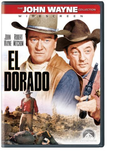 El Dorado by Warner Bros.