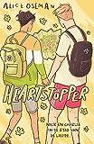 Heartstopper Deel 3: Nick en Charlie in de stad van de liefde…