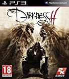 Take-Two Interactive The Darkness II, PS3 Basic PlayStation 3 videogioco