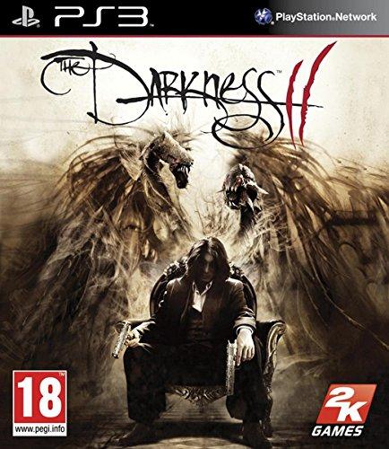Take-Two Interactive The Darkness II, PS3 Básico PlayStation 3 vídeo - Juego (PS3, PlayStation 3, FPS (Disparos en primera persona), Modo multijugador, M (Maduro))