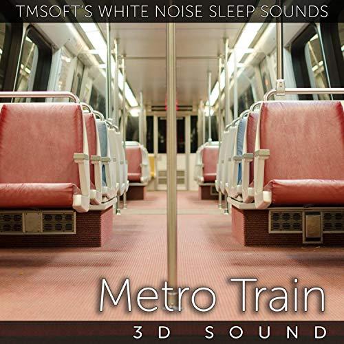 Metro Train 3D Sound