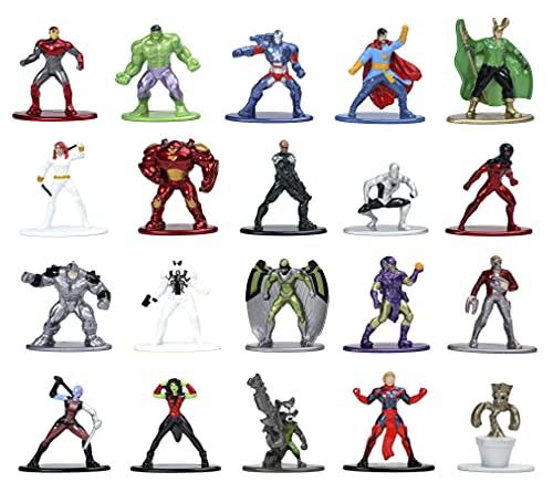 Jada Toys – Marvel Gift Pack de...