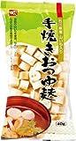 料理人 石川県産山いも入り 手焼きおつゆ麩 40g×10袋