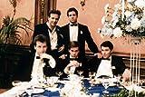 Diner Poster Mickey Rourke Kevin Bacon Steve Guttenburg, 61