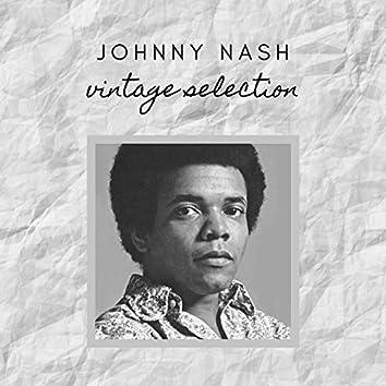 Johnny Nash - Vintage Selection