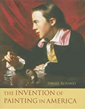 The Invention of Painting in America