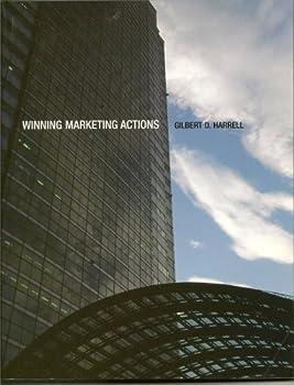 Paperback Winning Market Actions Book