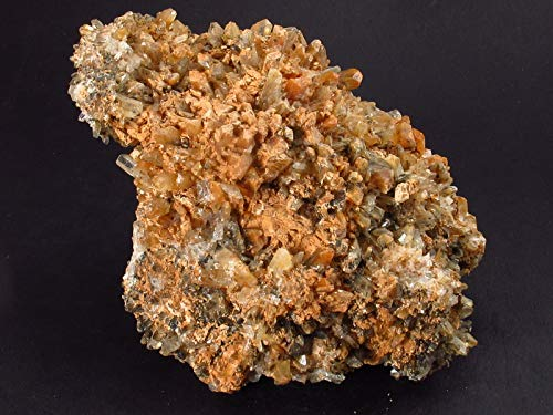 Creedite Cluster From Mexico - 3.6&Quot;