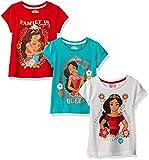 Disney Girls' Little Girls' 3 Pack Elena of...