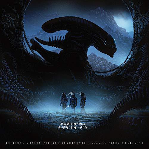 Alien (Original Motion Picture Soundtrack) [Disco de Vinil]