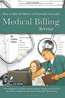 How to Open & Operate a Financially Successful Medical Billing Service