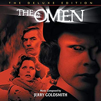 The Omen (The Deluxe Edition / Original Motion Picture Soundtrack)
