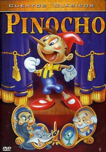 Pinocchio (Golden Films)