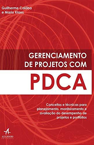 Gerenciamento de projetos com PDCA