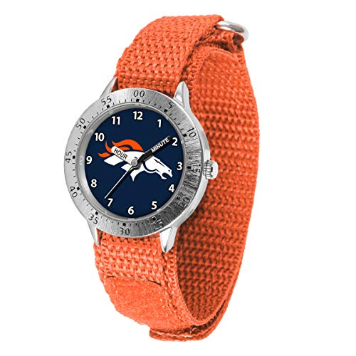 Game Time NFL Denver Broncos TailgaterWrist Watch, Team Color, One Size