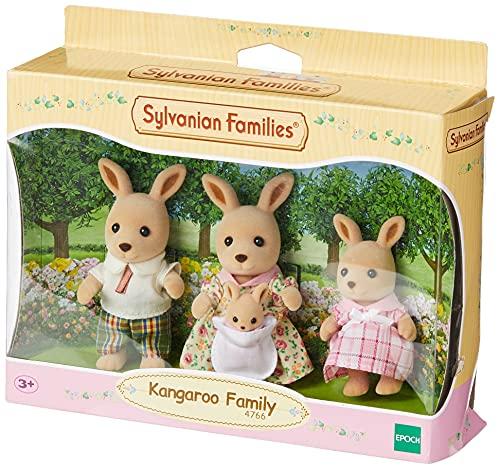 Sylvanian Families - Juguete para bebés (EPOCH 4766)