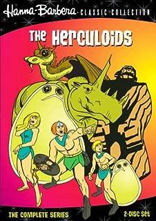 the herculoids hanna barbera