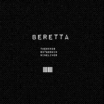 BERETTA (feat. 637Godwin & Ninelives)