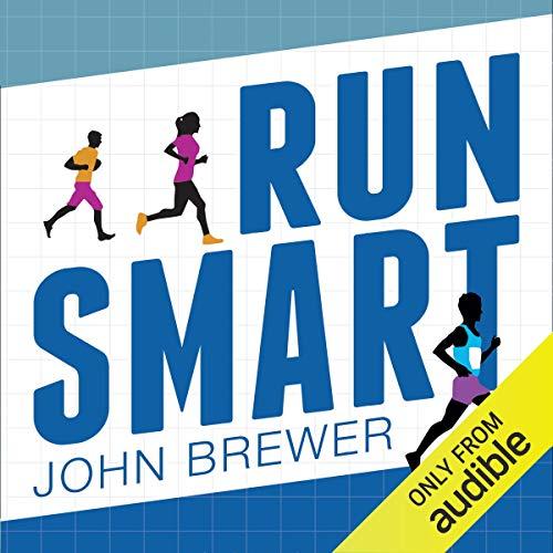 Run Smart cover art