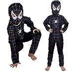 Costume d'homme araignée - déguisement - carnaval - halloween - Superhero - super héros...
