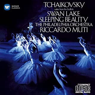 チャイコフスキ-:「白鳥の湖」組曲 「眠れる森の美女」組曲(クラシック・マスターズ)