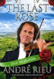 Andre Rieu And His Johann Strauss Orchestra - The Last Rose - Live in Dublin [UK Import]