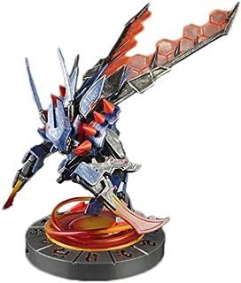 League of Legends Kha'Zix Kajikkusu LEDは、プレミアムフィギュア[CC-LOL-0163】装備します