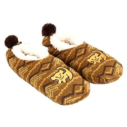 pantofole bambino leone The Lion King S0718860